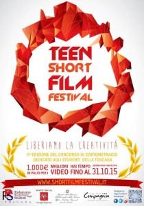 TEEN SHORT FILM FESTIVAL